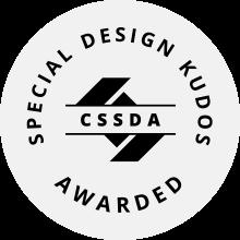 Special Design Kudos